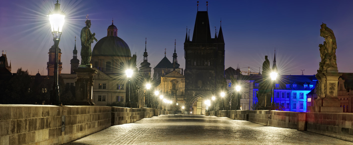 Czech Prague Castle