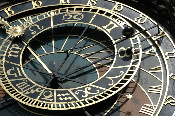 The AstrologicalClock