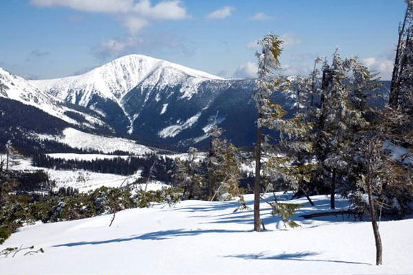 Krkonose National Park